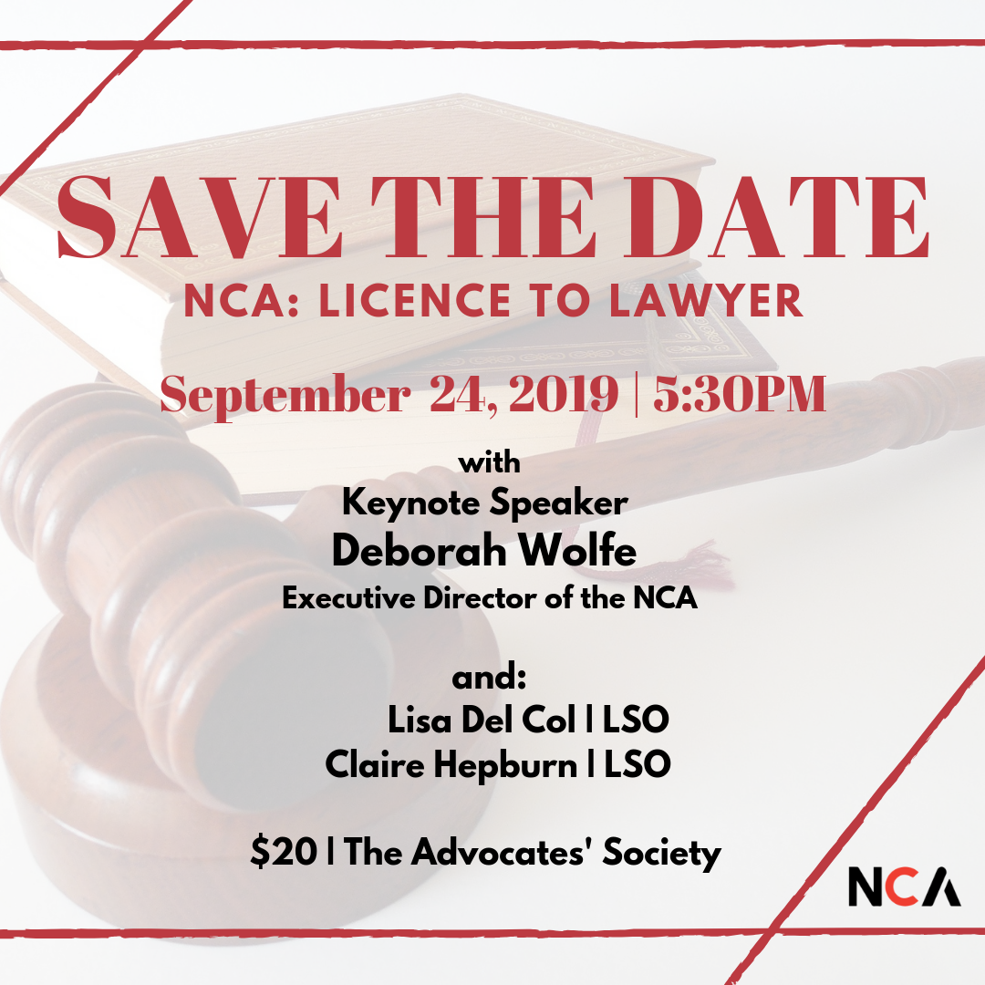 NCA_ License to lawyer 09.24.19