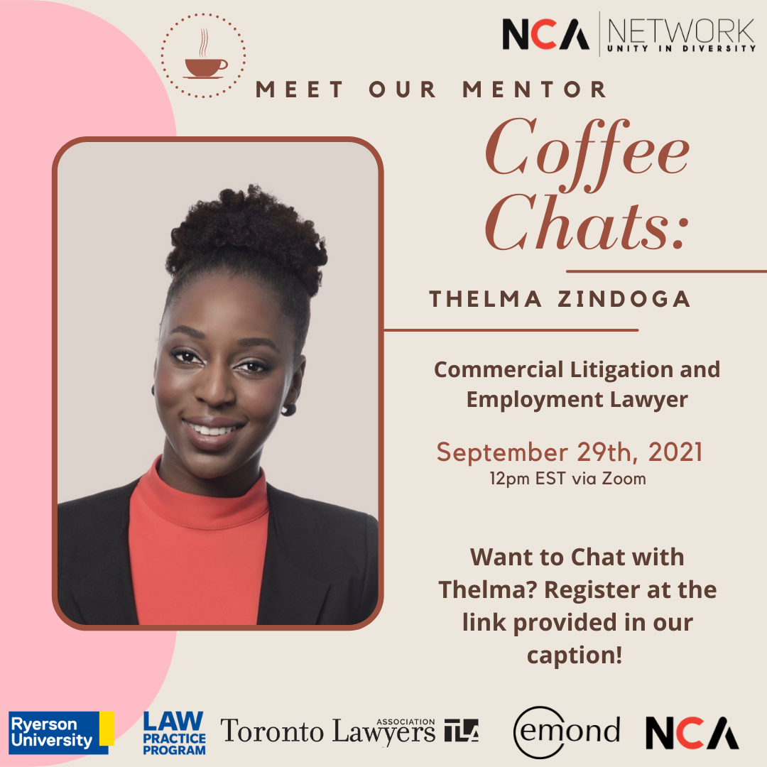 Coffee Chats Template