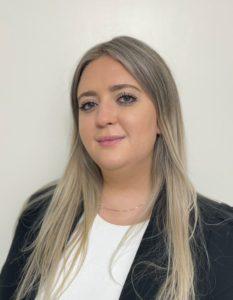 Lilah Vassilenko Professional Image
